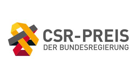 CSR-Preis 2017